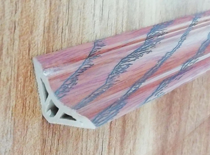 竹纤维阴角线