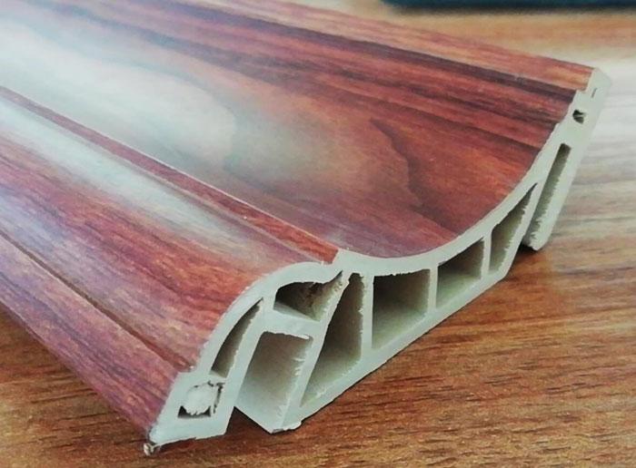 生态竹纤维顶脚线