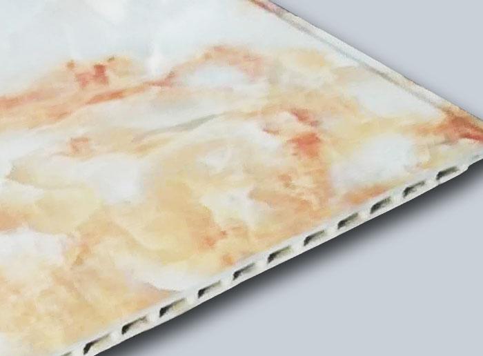 仿大理石纹纤维墙板