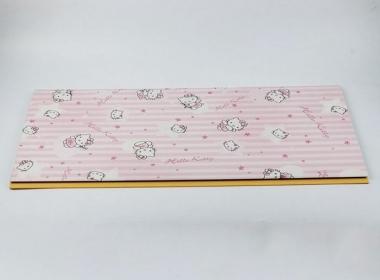 泸州儿童卧室装饰环保墙板
